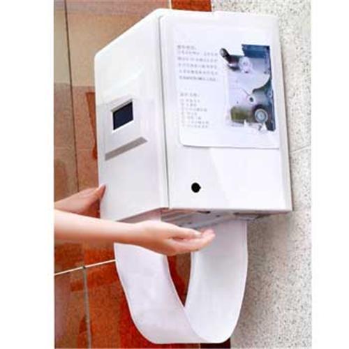 Towel Dryers Bathroom: Drying Your Hands In Quiet?
