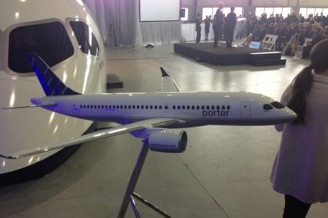 porter jet 2