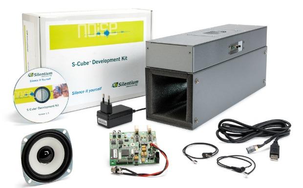 silentium-kit