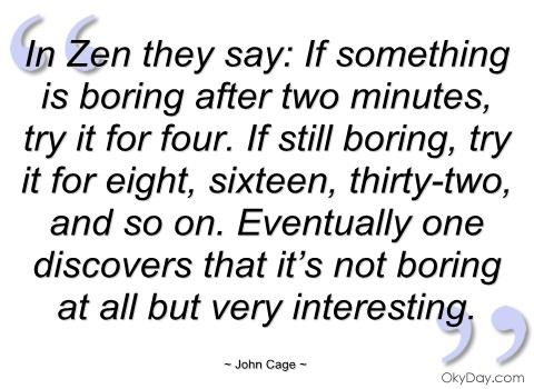 john cage 2