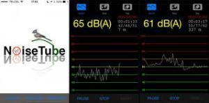 noisetube app