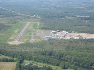 peterborough airport 2