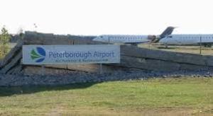 peterborough airporyt 1