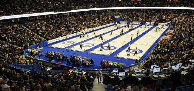 curling-rink