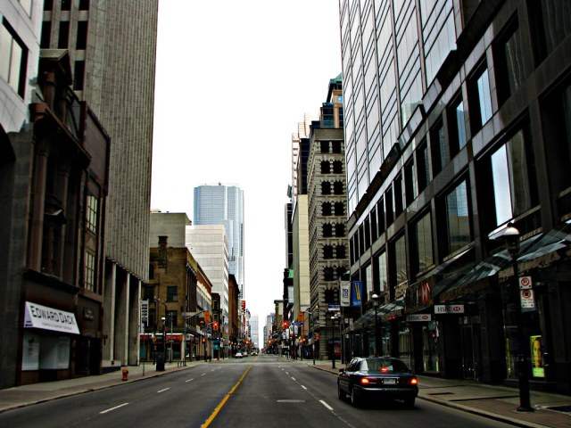 toronto empty streets covid-19-1
